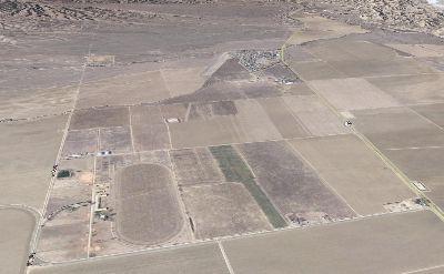 Duncan Farms Agricultural Expansion